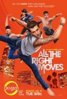All the Right Moves (1ª Temporada) (All the Right Moves)