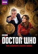 Doctor Who (8ª Temporada) (Doctor Who (Series 8))