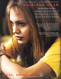 Garota, Interrompida - Poster / Capa / Cartaz - Oficial 5