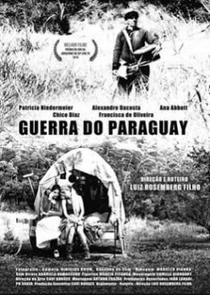 Guerra do Paraguay - Poster / Capa / Cartaz - Oficial 2