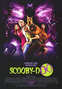Scooby-Doo - Poster / Capa / Cartaz - Oficial 3