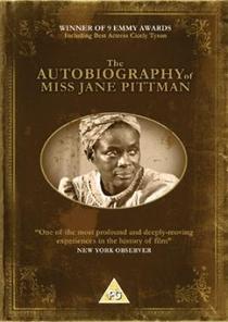 A Autobiografia de Miss Jane Pittman - Poster / Capa / Cartaz - Oficial 3