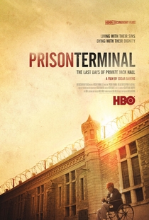 Prison Terminal: The Last Days of Private Jack Hall - Poster / Capa / Cartaz - Oficial 1