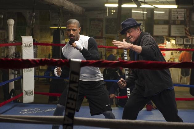 Creed | Filme ganha primeiro trailer - Fábrica de Expressões