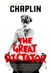 O Grande Ditador - Poster / Capa / Cartaz - Oficial 10