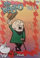 Mister Magoo Vol. 5 (Mr. Magoo Vol. 5)
