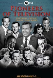 Pioneers of Television  - Poster / Capa / Cartaz - Oficial 1
