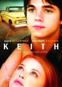 Keith - Poster / Capa / Cartaz - Oficial 2