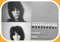 Mahagonny  - Poster / Capa / Cartaz - Oficial 1