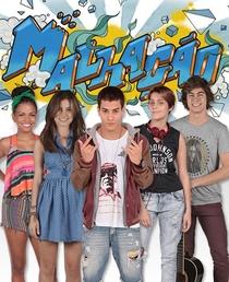 Malhação - Sonhos | 22ª Temporada - Poster / Capa / Cartaz - Oficial 1