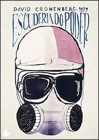 Escuderia do Poder - Poster / Capa / Cartaz - Oficial 1