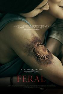 Feral - Poster / Capa / Cartaz - Oficial 1
