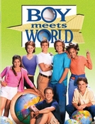 O Mundo é dos Jovens (6ª temporada) (Boy Meets World (Season6))