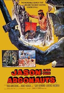 Jasão e o Velo de Ouro - Poster / Capa / Cartaz - Oficial 3