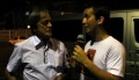 Kiko em Porto Alegre - Entrevista Nelson Machado - Ahsefordeu
