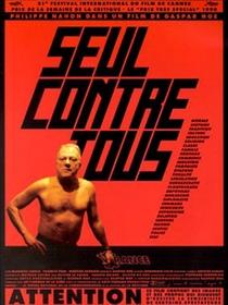 Sozinho Contra Todos - Poster / Capa / Cartaz - Oficial 4