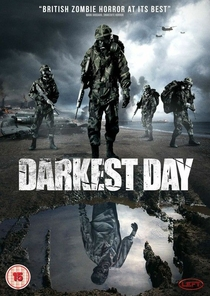 Darkest Day - Poster / Capa / Cartaz - Oficial 1