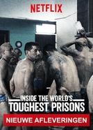 Por Dentro das Prisões Mais Severas do Mundo (2ª Temporada) (Inside the World's Toughest Prisons (Season 2))
