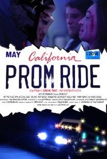 Prom Ride - Poster / Capa / Cartaz - Oficial 1
