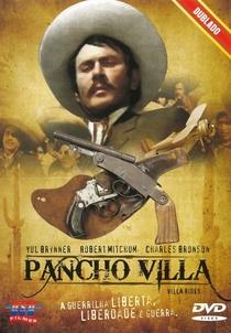 Villa, o Caudilho  - Poster / Capa / Cartaz - Oficial 5