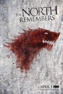 Game of Thrones (2ª Temporada) - Poster / Capa / Cartaz - Oficial 4