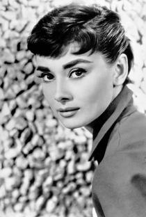 Audrey Hepburn (I) - Poster / Capa / Cartaz - Oficial 2