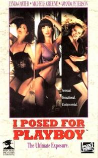 Por Que Posei Para a Playboy - Poster / Capa / Cartaz - Oficial 2