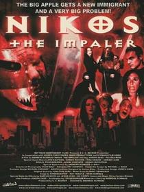 Nikos: The Impaler - Poster / Capa / Cartaz - Oficial 1