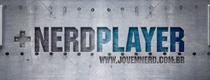 NerdPlayer - Poster / Capa / Cartaz - Oficial 1