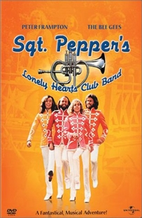 Sgt. Pepper's Lonely Hearts Club Band - Poster / Capa / Cartaz - Oficial 2