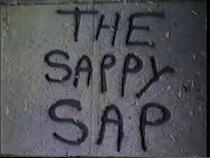 The Sappy Sap - Poster / Capa / Cartaz - Oficial 1