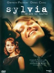 Sylvia - Paixão Além de Palavras - Poster / Capa / Cartaz - Oficial 5