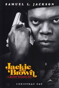 Jackie Brown - Poster / Capa / Cartaz - Oficial 6