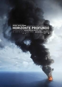 Horizonte Profundo: Desastre no Golfo - Poster / Capa / Cartaz - Oficial 7