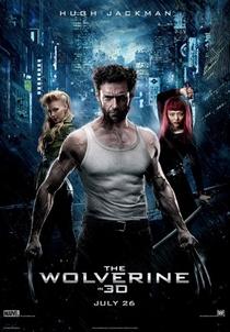 Wolverine: Imortal - Poster / Capa / Cartaz - Oficial 19