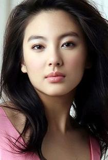 Kitty Zhang Yuqi - Poster / Capa / Cartaz - Oficial 1
