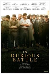 Batalha Incerta - Poster / Capa / Cartaz - Oficial 2
