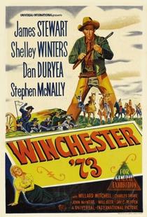 Winchester '73 - Poster / Capa / Cartaz - Oficial 8