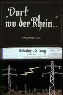 Dort wo der Rhein… (Dort wo der Rhein…)