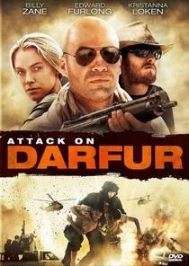 Darfur- Deserto de Sangue - Poster / Capa / Cartaz - Oficial 5