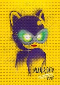 LEGO Batman: O Filme - Poster / Capa / Cartaz - Oficial 25