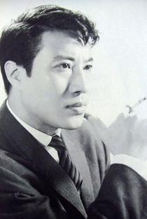 Feng Chin (I) - Poster / Capa / Cartaz - Oficial 1
