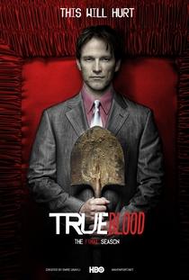 True Blood (7ª Temporada) - Poster / Capa / Cartaz - Oficial 9