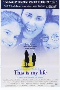 Esta é Minha Vida - Poster / Capa / Cartaz - Oficial 1