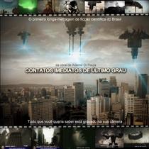 Contatos Imediatos de Último Grau - Poster / Capa / Cartaz - Oficial 2