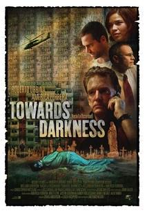 A Um Passo da Escuridão - Poster / Capa / Cartaz - Oficial 1