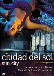 A Cidade do Sol - Poster / Capa / Cartaz - Oficial 1
