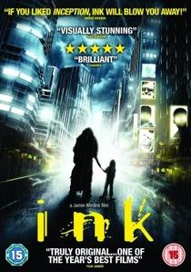 Ink - Poster / Capa / Cartaz - Oficial 3
