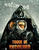 Toque de Recolher (Right at Your Door)