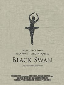 Cisne Negro - Poster / Capa / Cartaz - Oficial 6